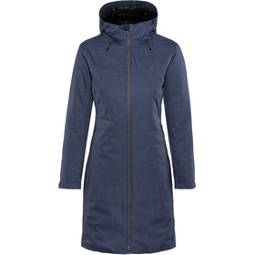 Yeti Stellar Hardshell Down Coat Damen night